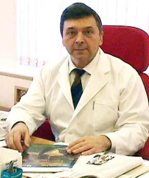 Иван Дедов возглавил Российскую академию медицинских наук