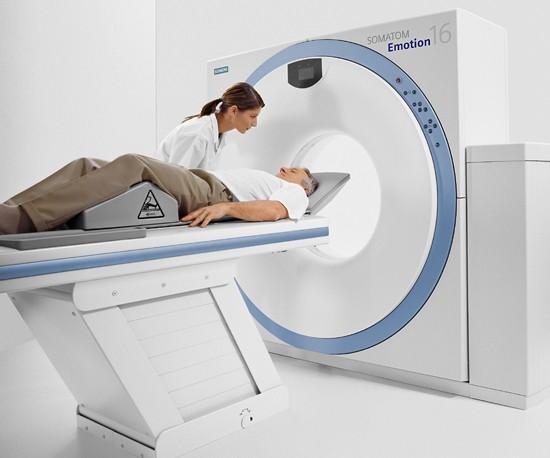 Обсуждение реального риска лучевых нагрузок современных диагностических исследований