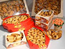 Продукты питания в картонных коробках могут вызывать рак