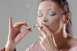 Курение — причина онкопатологии