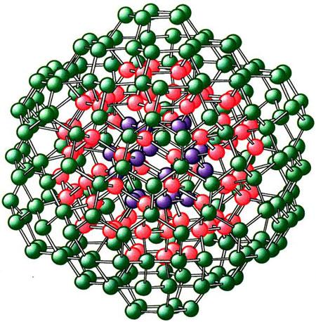 Предложена новая методика проведения химиотерапии: введение лекарства в организм в форме наноалмазов
