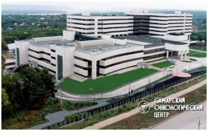 Уникальная операция по удалению раковой опухоли на почке без разреза ведется в Самаре