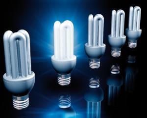 Энергосберегающие лампы могут привести к раку кожи