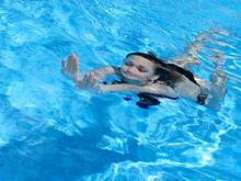 Душ и бассейн провоцируют раковые изменения в клетках тела