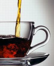 Чай и кофе уберегут от рака