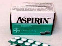 Аспирин способен замедлить рост раковой опухоли