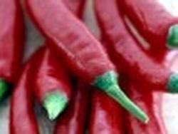 Красный перец убивает раковые опухоли