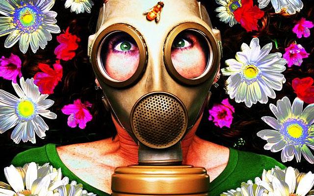 Появилась аллергия на парфюм?