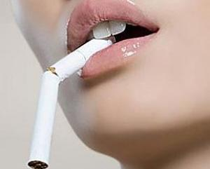 Курение провоцирует рак головы и шеи