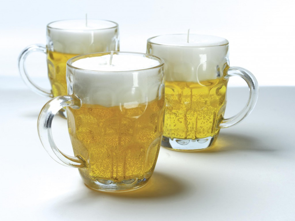 Пиво увеличивает риск рака