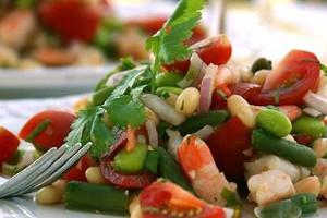 Здоровая еда поможет предотвратить рак