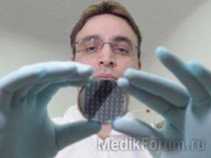 «Нано-нос» вынюхивает рак у пациентов