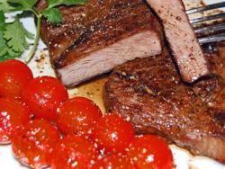 Мясо увеличивает шансы заболеть раком