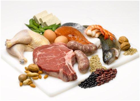 Белковая диета может вызвать рак толстой кишки