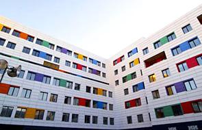 Открытие центра детской гематологии, онкологии и иммунологии