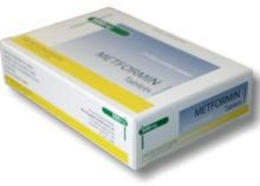 Метформин как адъювантное лечение эндометриального рака
