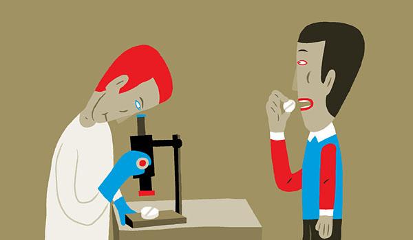 Zytiga: новое лекарство против рака