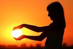 Недостаток солнца может привести к раку?