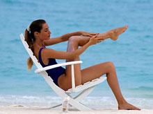 Солнцезащитный крем с фактором ниже 30 не защитит от ожогов и рака