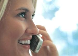 Мобильные телефоны могут вызвать рак мозга
