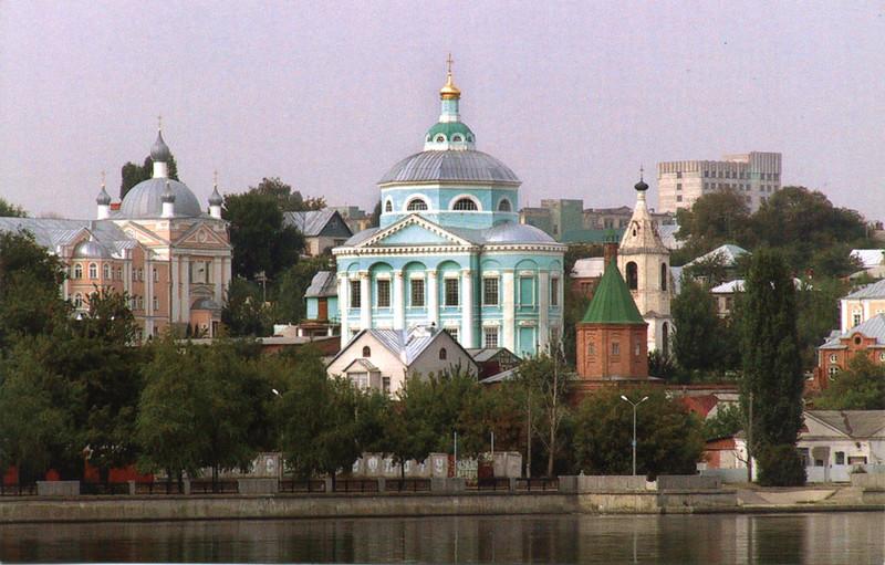 В Воронеже онкобольным прочитают лекции о том, как бороться с болезнью и отстаивать свои права
