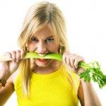 Овощи помогут избежать рака