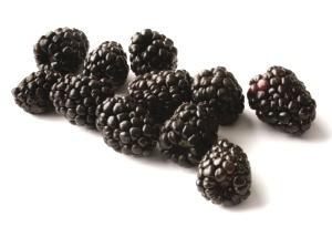 Сорт черной малины является мощным средством против рака