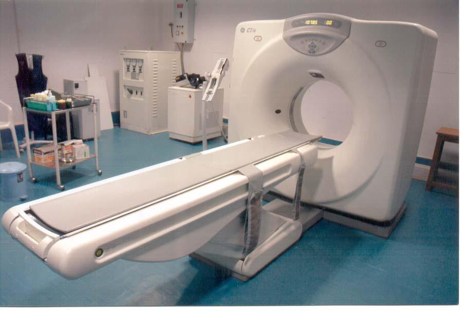 Ученые: рентген «не видит» рак легких