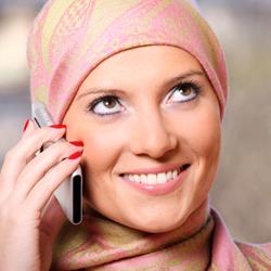 Ученые отрицают связь между сотовыми и раком
