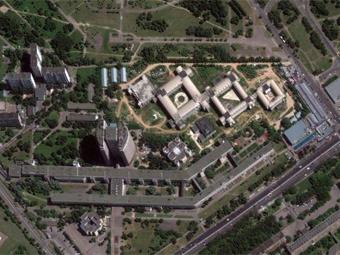 Сотрудников РАМН заподозрили в хищениях при реконструкции детского онкоцентра