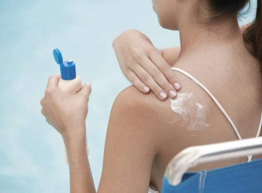 Ученые придумали солнцезащитные средства для профилактики рака