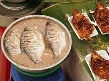 Из-за своей национальной кухни тайцы болеют раком