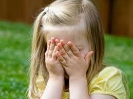 Стресс может вызвать у ребенка рак