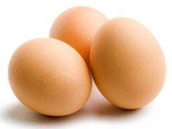 Яйца способны предотвращать рак