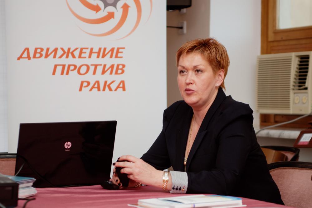 «Школа пациентов» поможет Нижегородским онкобольным