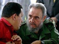Чавес пройдет курс химиотерапии на Кубе