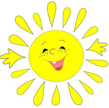 Как действует солнце?