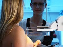 Маммография отходит в прошлое. Тепловой сканер находит рак груди точнее и безопаснее