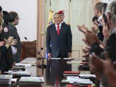 Уго Чавес победил рак