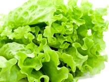 Непреодолимая тяга к салату спасла женщину от рака
