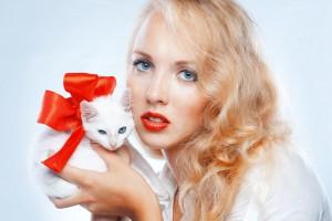 Кошки могут стать причиной развития рака мозга