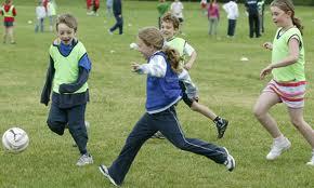 Открылись спорт-игры детей, победивших рак