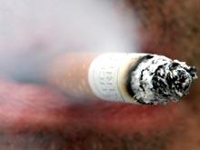 Люди, начинающие свое утро с сигареты, особенно рискуют заработать рак