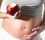 Питание беременной защищает дочь от рака груди