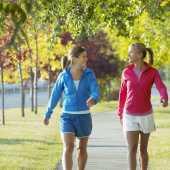 Физическая активность снижает риск рака молочной железы