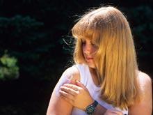 Солнцезащитный крем с кофеином обещает оградить от рака