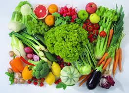 Овощи и фрукты защитят от рака