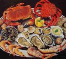 Средиземноморская пища спасает от рака!