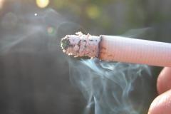 Сигареты вызывают рак мочевого пузыря
