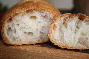 Хлебные злаки в питании предупреждают развитие рака
